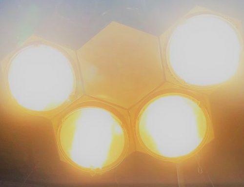 I sommar gör Hexagon solar succé utomlands