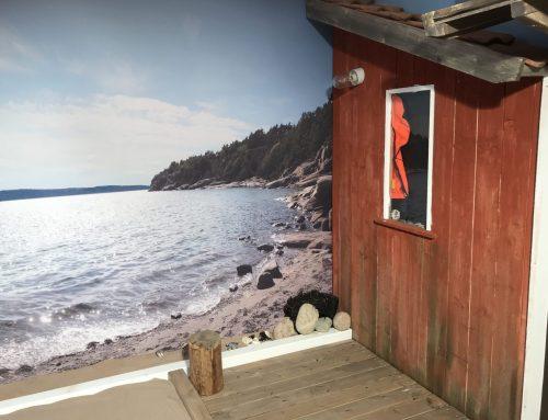 Sydöstra Sverige satsar på sol i kustmiljö