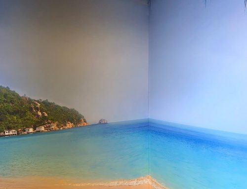 Nolhaga Bath in Alingsås combines spa and sun