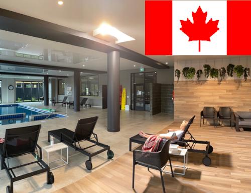 Sunwell växer inom kanadensisk äldreomsorg